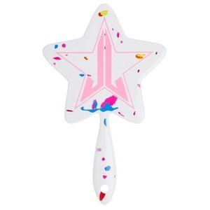 Jeffree Star White Jawbreaker Beauty Hand Mirror
